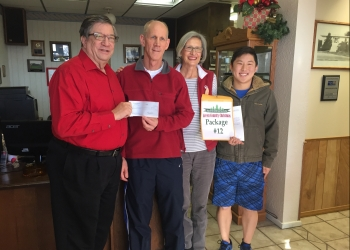 Bartlesville Radio » News » Green Country Christmas Winners